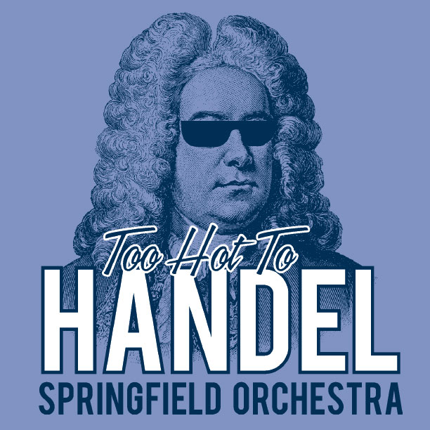 Can't Handel This