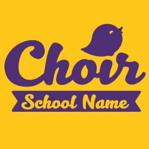 Choir Bird