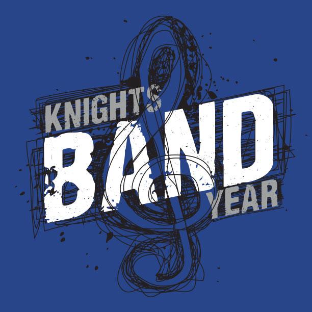 Band Sketch