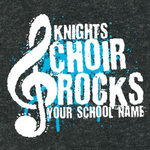 Choir Rocks