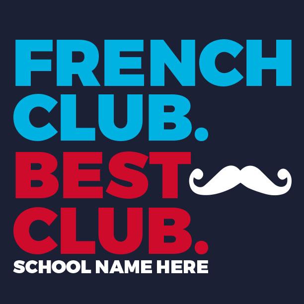 Best French Club