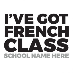 Got French Class