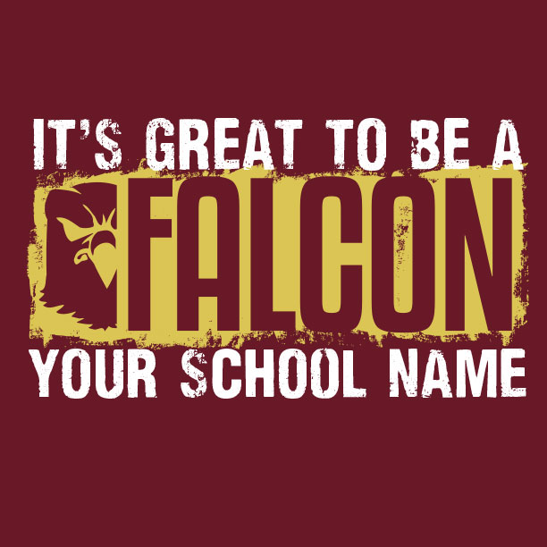 Great Falcons