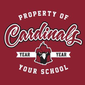 Property of Cardinals