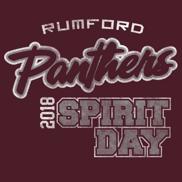 Panthers Spirit Day