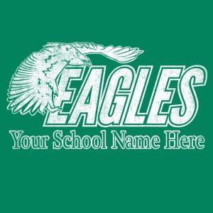 Soaring Eagles