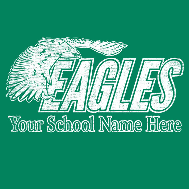 Soaring Eagles