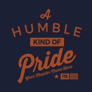 Humble Pride