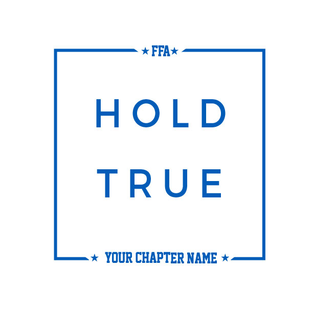 Hold True