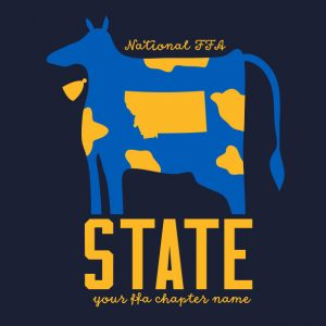 State Cow