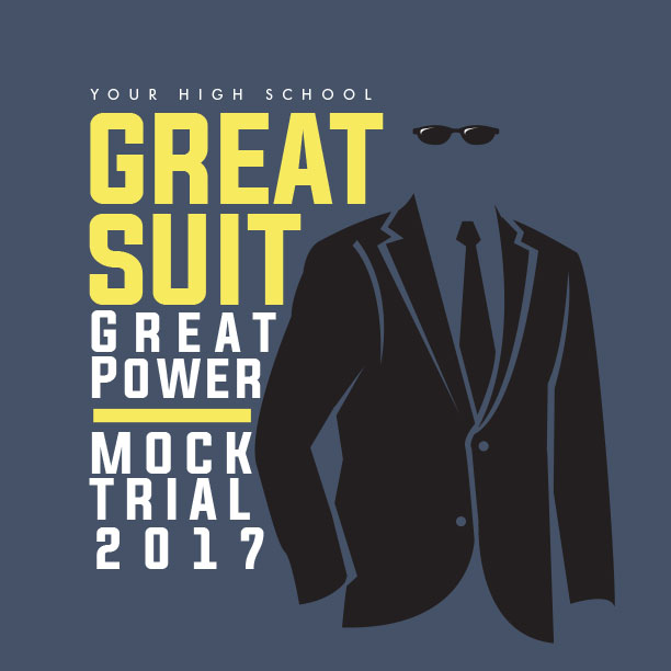 The Great Suit
