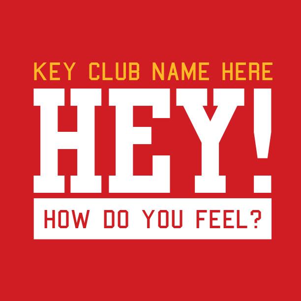 Hey Key Club