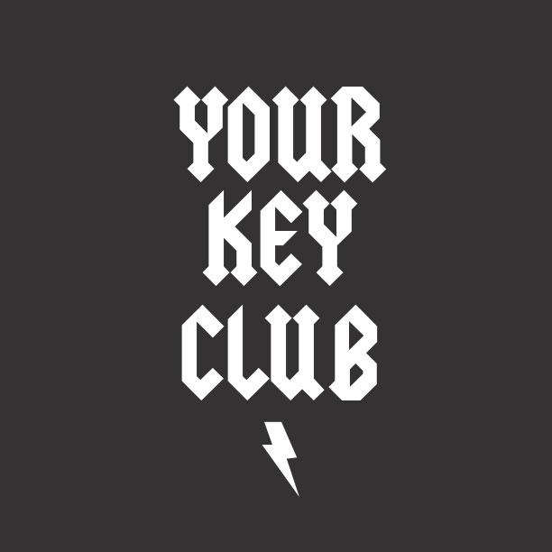 Key Club Rocks