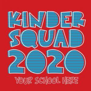 Kinder Squad