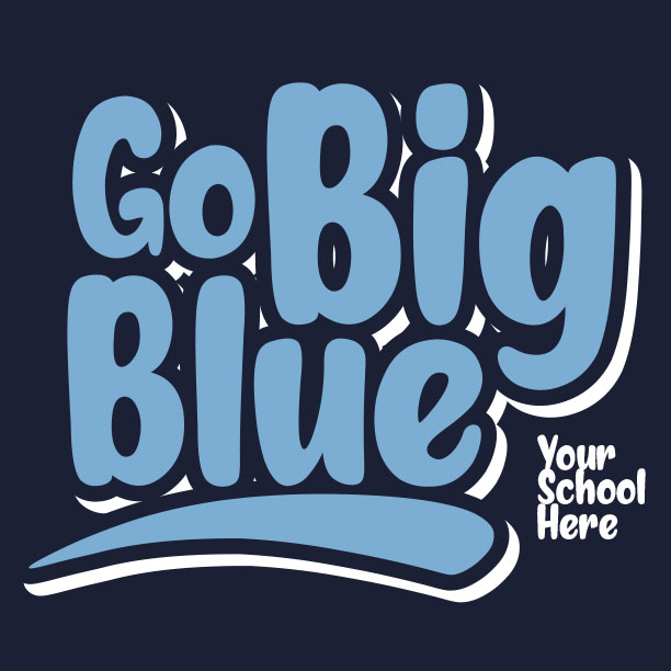 Go Big