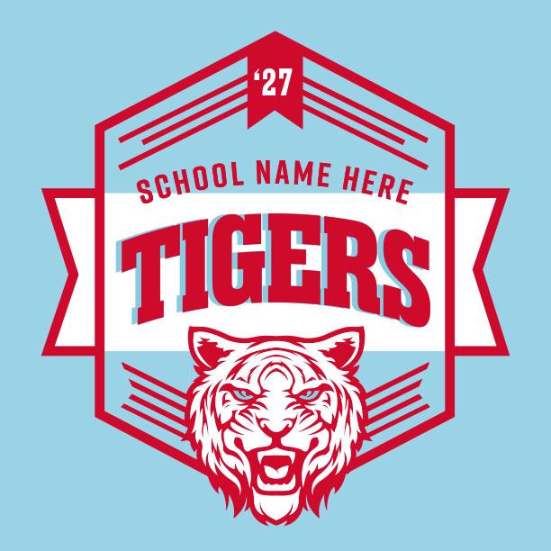 Tiger's Pride