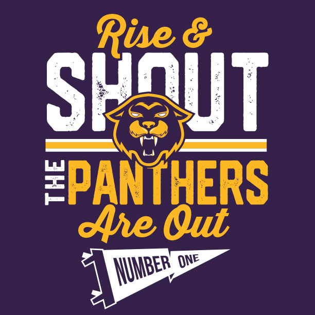 Panther Shout