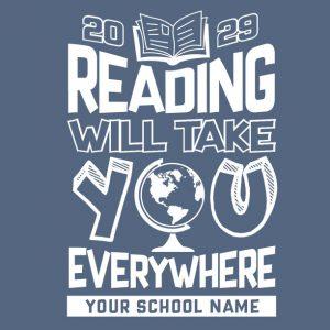Reading Everywhere