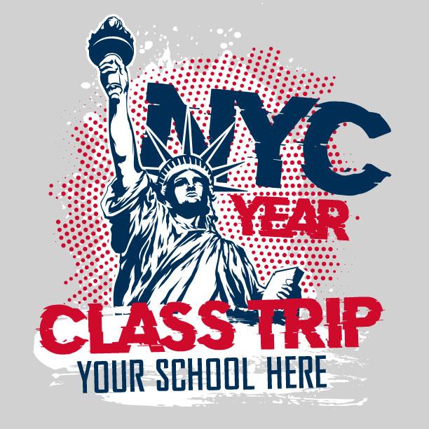 NYC Class Trip