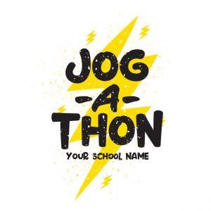 Jogging Bolt