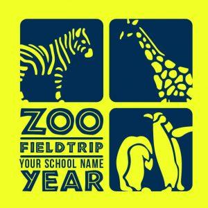 Zoo Squares