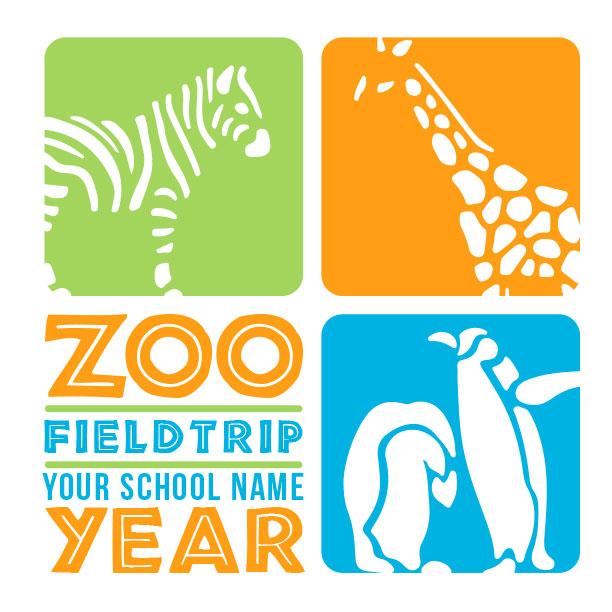 Zoo Trio