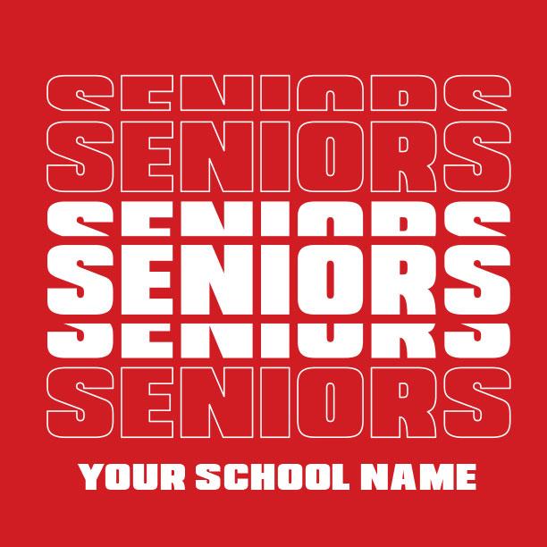 Seniors Seniors