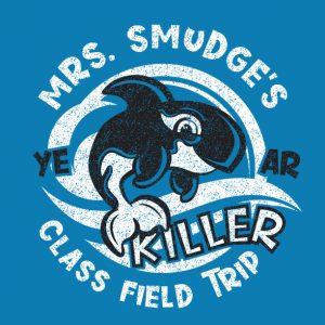 Killer Class Field Trip
