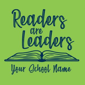 Reader are Leaders