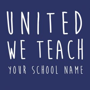 United We Teach