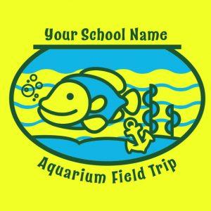 Flounder Tank